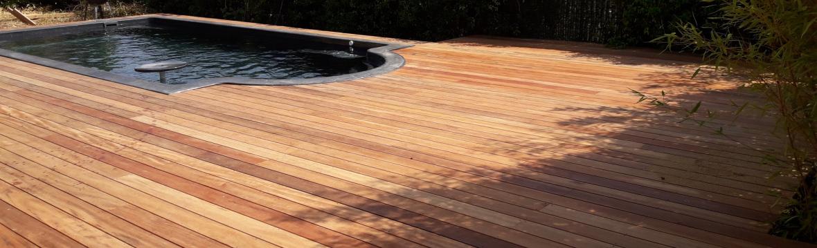 Creation de terrasses bois sur pilotis manosque 04 et for Logiciel conception terrasse bois